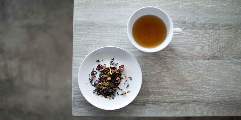 Sisi Baik dari teh bagi Penikmatnya