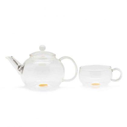 Teapot&teacup