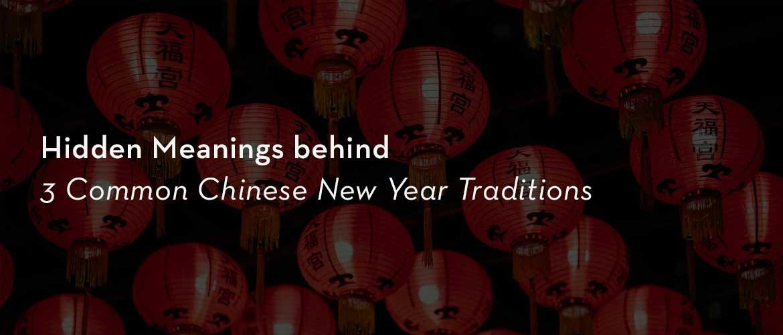 Makna di balik 3 Tradisi Tionghoa Menjelang Imlek